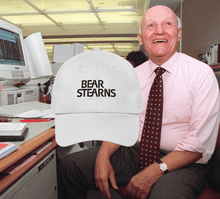 Load image into Gallery viewer, Bear Stearns Hat - Arbitrage Andy