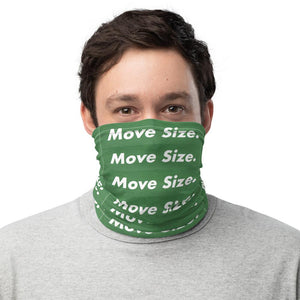 Move Size Mask - Arbitrage Andy
