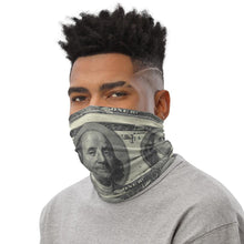 Load image into Gallery viewer, Franked Out Mask - Arbitrage Andy