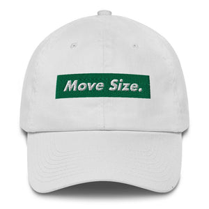 Move Size Hat - Arbitrage Andy