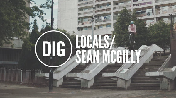 DIG Locals - Sean McGilly