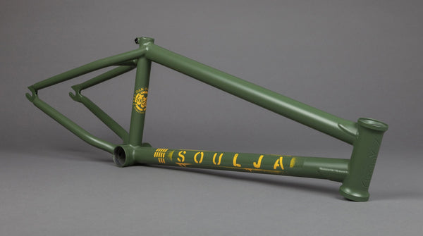 The Soulja Frame