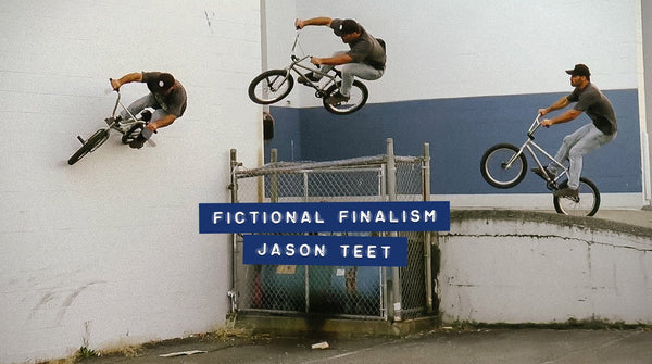 Jason Teet - Fictional Finalism Part