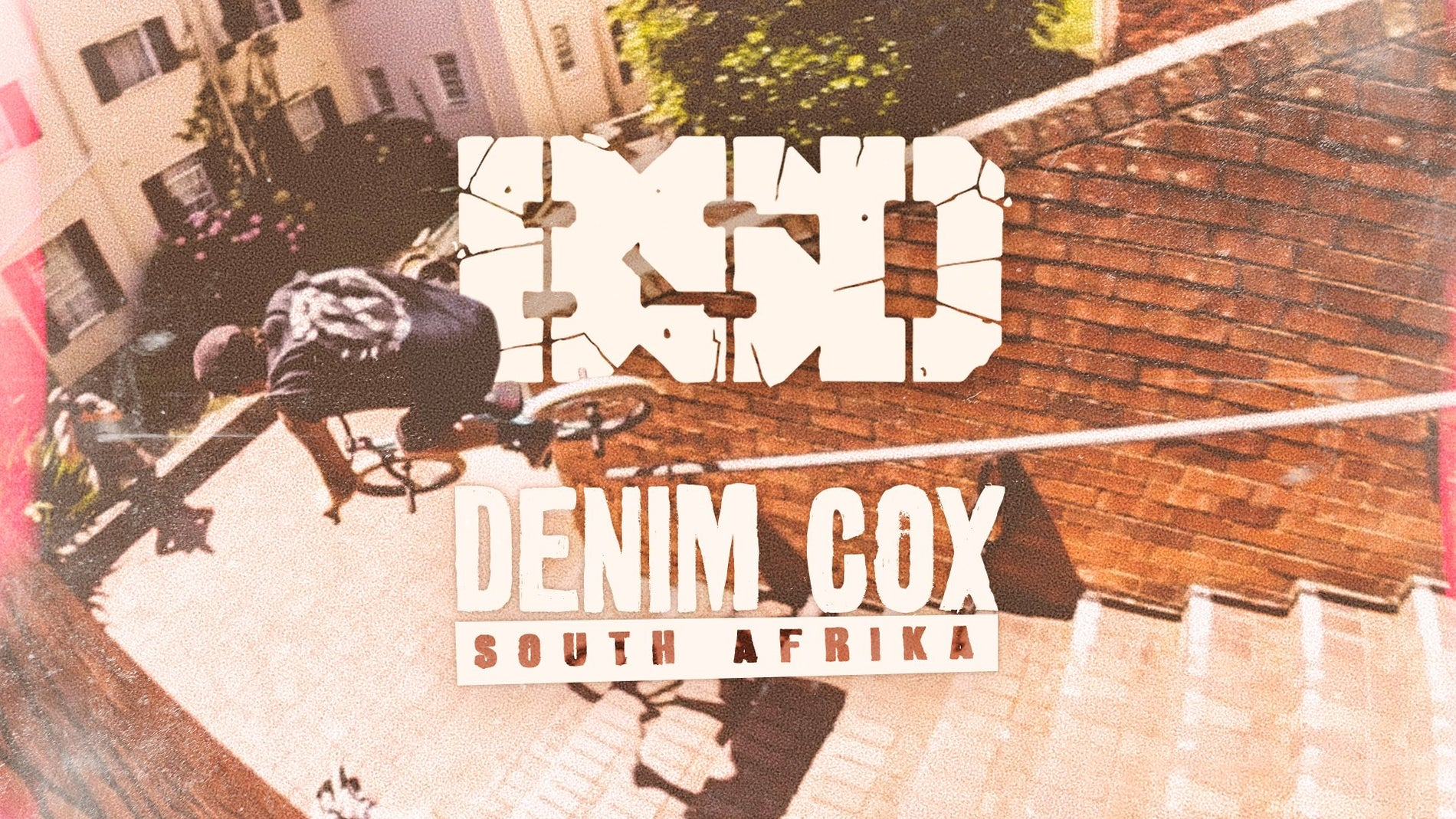 Denim Cox - South Afrika