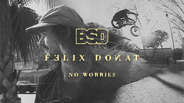 Felix Donat No Worries