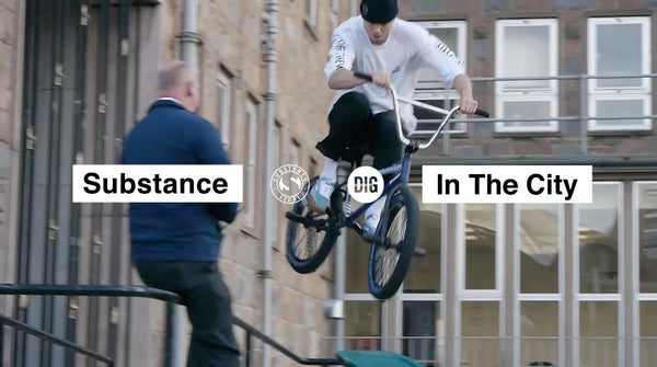 Substance In The City - Aberdeen 2