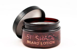 Beard Lotion