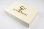 CMBC Engraved Gift Box