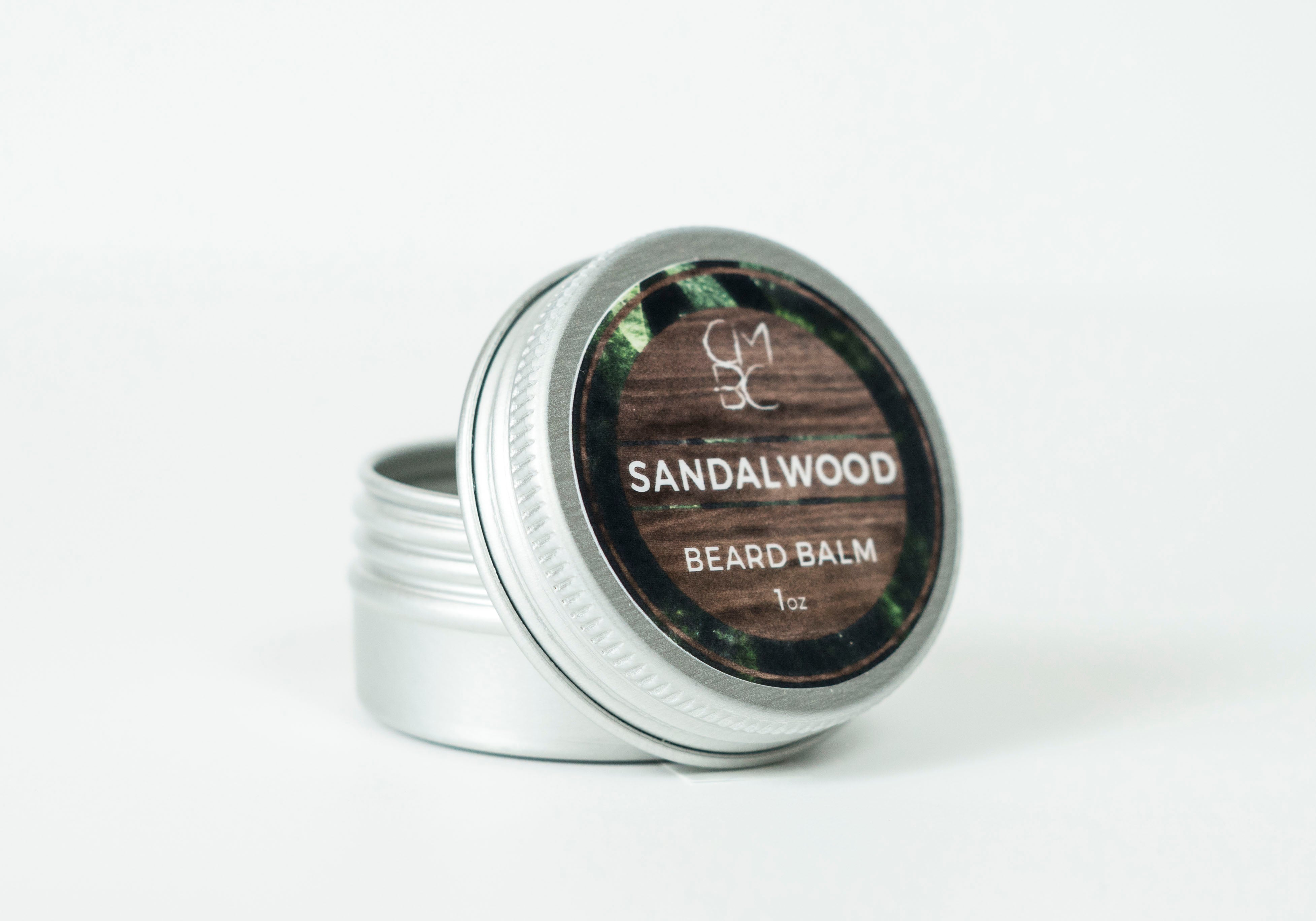 Beard Balm From Cro-Magnon Beard