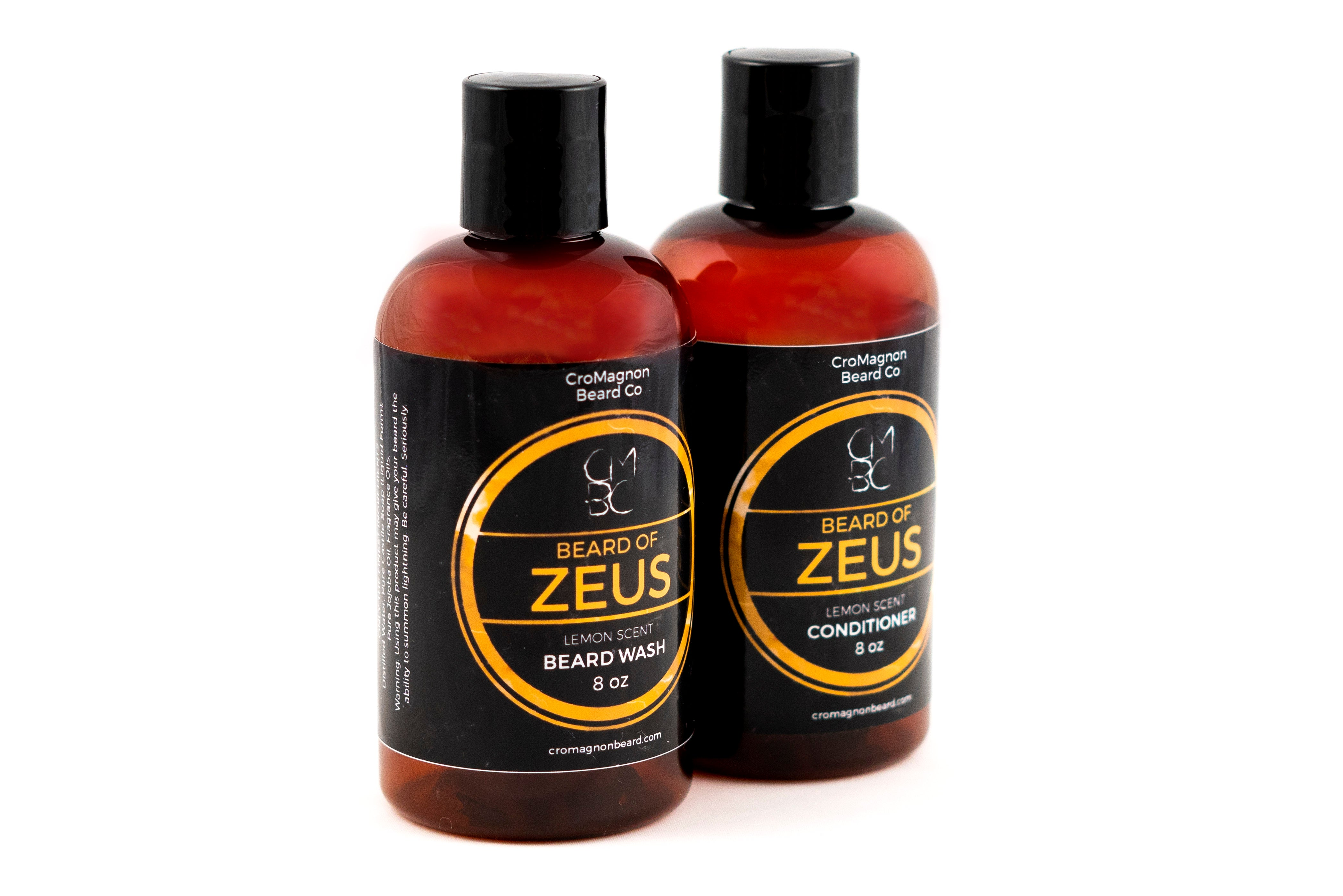 The Zeus Package