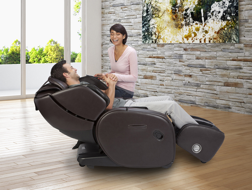 AcuTouch® 6.0 Massage Chair (Factory-Renewed)