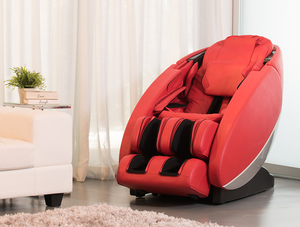 Novo Full-Body Massage Chair (Factory-Renewed)