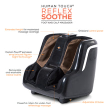 Load image into Gallery viewer, Reflex SOOTHE Foot and Calf Massager (Factory Renewed)
