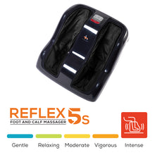 Load image into Gallery viewer, Reflex5s Foot and Calf Massager (Refurbished)