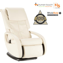 Load image into Gallery viewer, WholeBody® 7.1 Massage Chair (New)