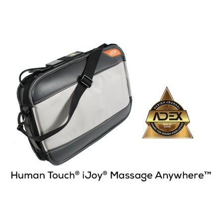 iJOY® Massage Anywhere™ Portable Massager (New)