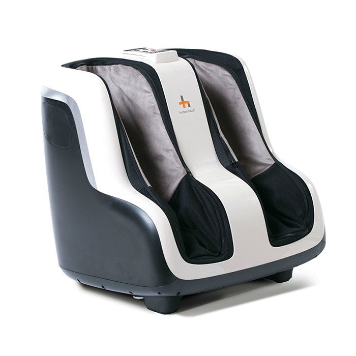 Reflex SOL Foot and Calf Massager (Factory-Renewed)