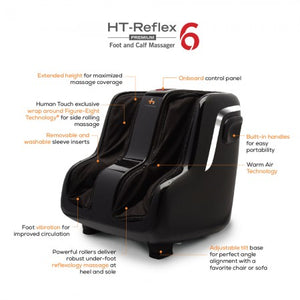 Reflex-6 (Factory-Renewed)