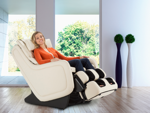 ZeroG® 5.0 Massage Chair (Factory-Renewed)