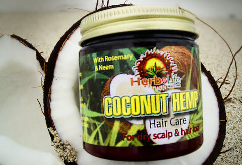 Coconut Hemp