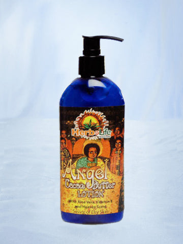 Angel Cocoa Butter Lotion
