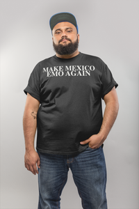 Make Mexico Emo Again