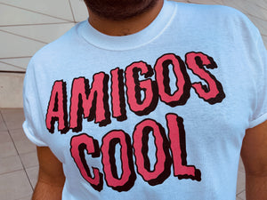 Amigos Cool Waves