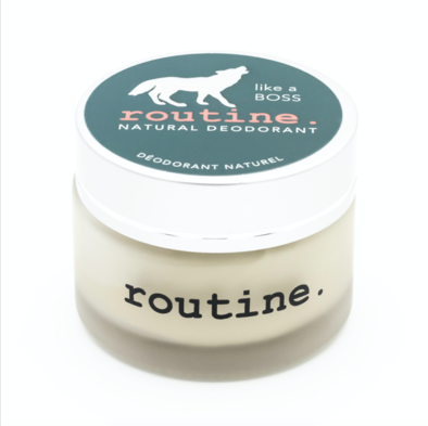Routine Cream Deadorant