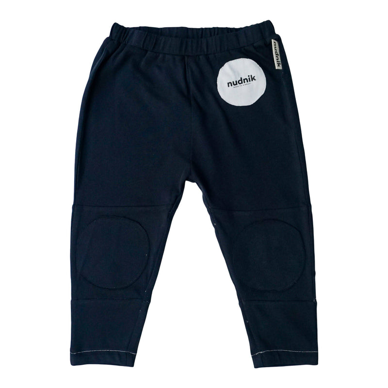 CREATOR PLAYPANT | Eggplant - Growing Co. Kids Eco Store