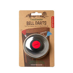 Huckleberry - Bell Darts - Toy - Growing Co. Kids Eco Store