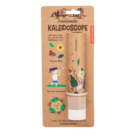 Huckleberry - Kaleidoscope - Toy - Growing Co. Kids Eco Store