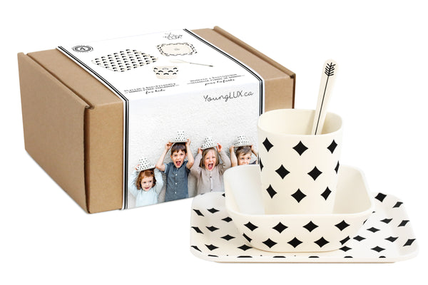 Young Lux - Scandinavian Series - Gift Sets - Gift Set - Growing Co. Kids Eco Store