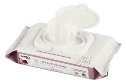 Bambo Nature - Tidy Bottom Wipes - Growing Co. Children's Consignment Calgary