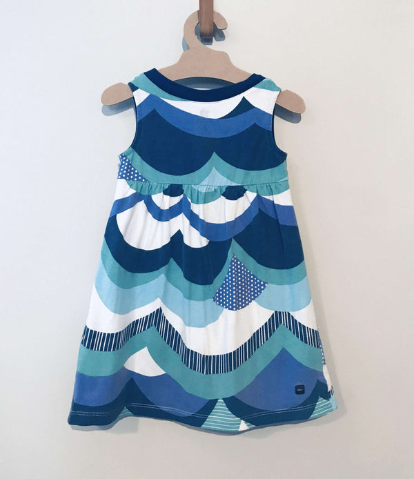 Baby Consignment - Tea Collection - Dress