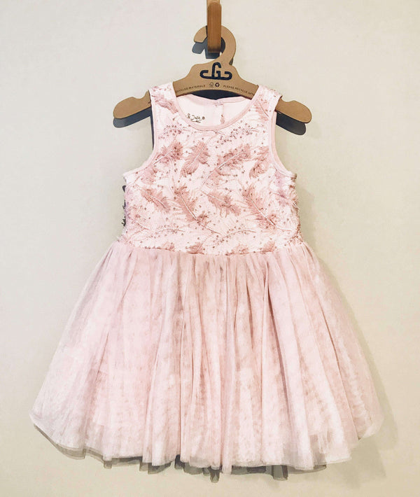 Kids Consignment - Pippa & Julie - Dress