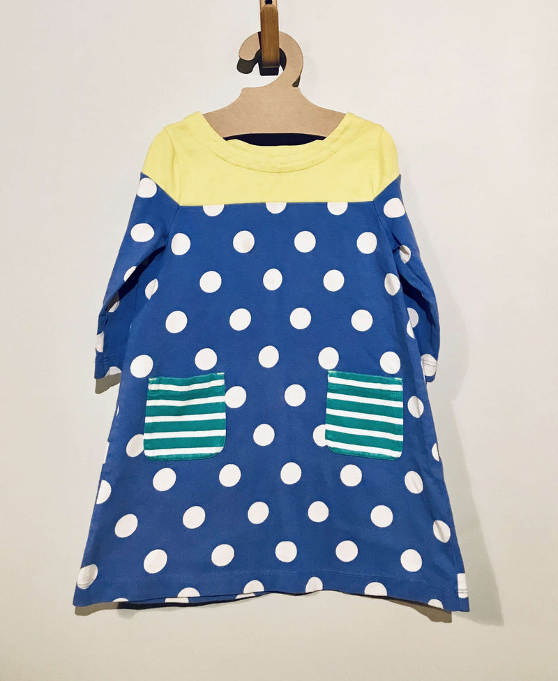 Mini Boden Tunic - Growing Co. Children's Consignment Calgary