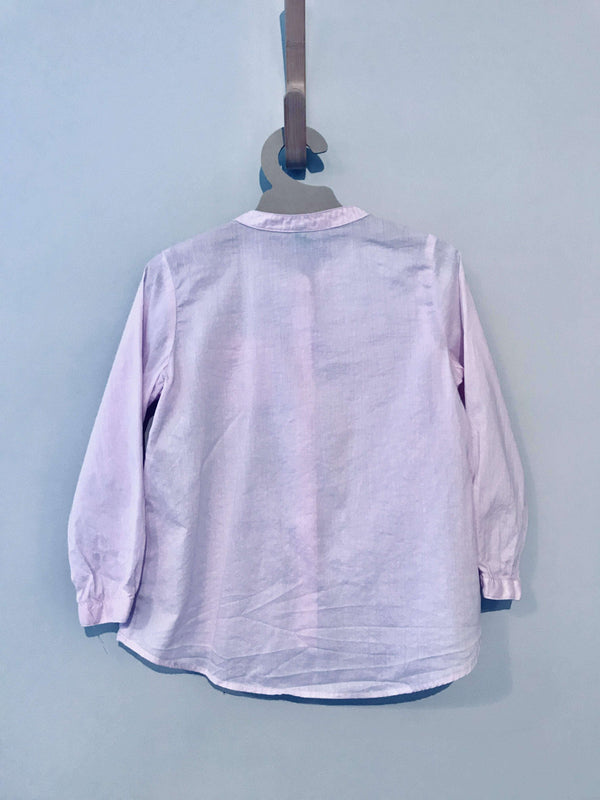 Kids Consignment - United Colours of Benetton - Pale Pink Blouse