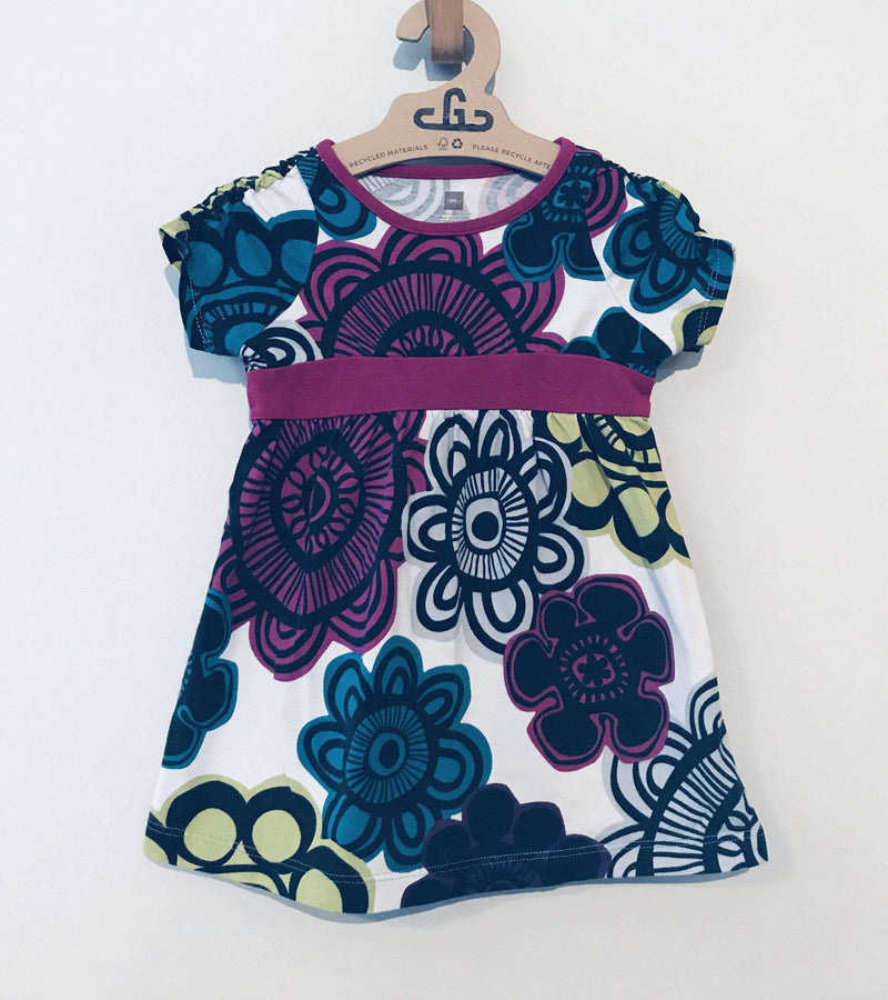 Baby Consignment - Tea Collection - Tunic
