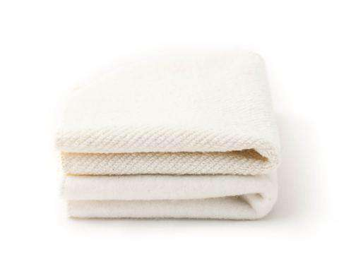 Unwrapped Life - CARESS Organic Bamboo Cloths Pk of 2 - Bamboo Cloths - Growing Co. Kids Eco Store