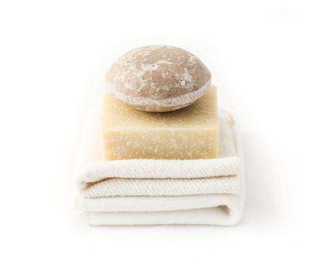Unwrapped Life - CARE The Essentials ( CLEANSE, CALM, CARESS ) - Soap set - Growing Co. Kids Eco Store