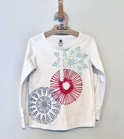 Kids Consignment - Tea Collection - Henley T-shirt