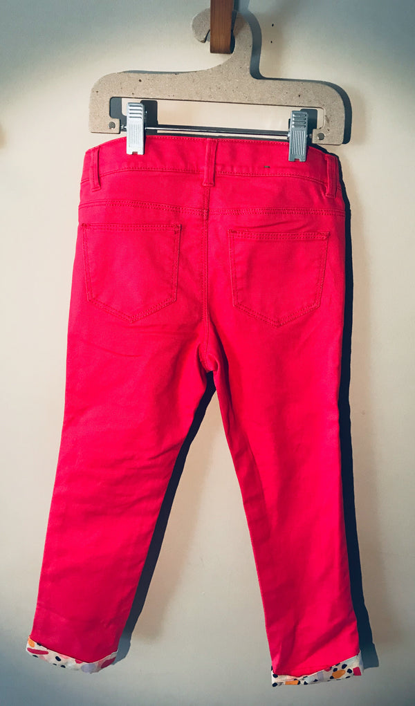 United Colors of Benetton - Hot Pink Jeans - (Child)