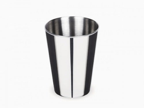 Onyx Stainless Steel Tumbler - Airtight stainless steel food container - Growing Co. Kids