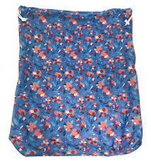 Applecheeks - Wet Bag - Size 2 (Solar Flowers) - Wet Bag - Growing Co. Kids Eco Store