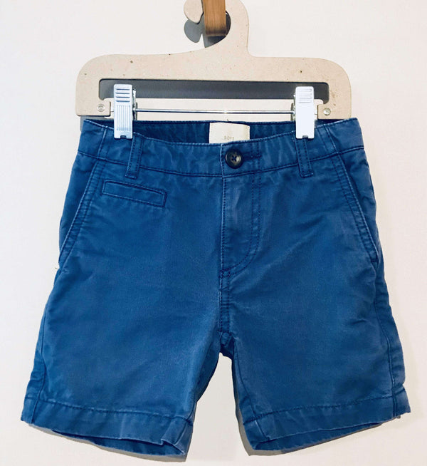 Mini Boden Shorts - Growing Co. Children's Consignment Calgary