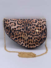 Load image into Gallery viewer, Cheetah Purse