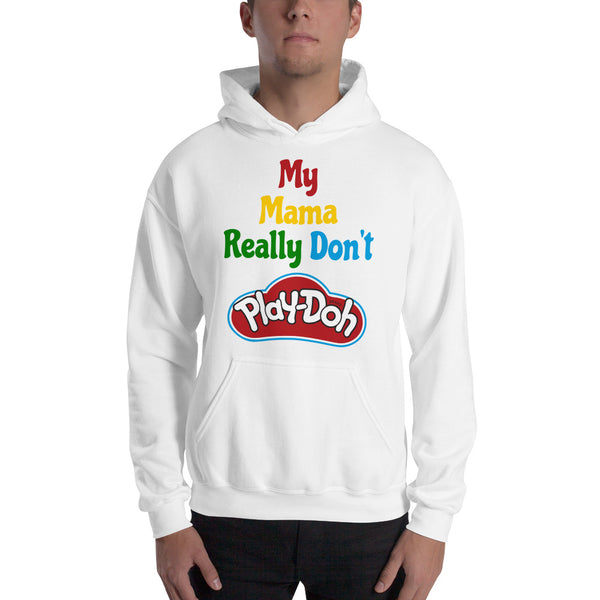 Play-Doh Hooded Sweatshirt