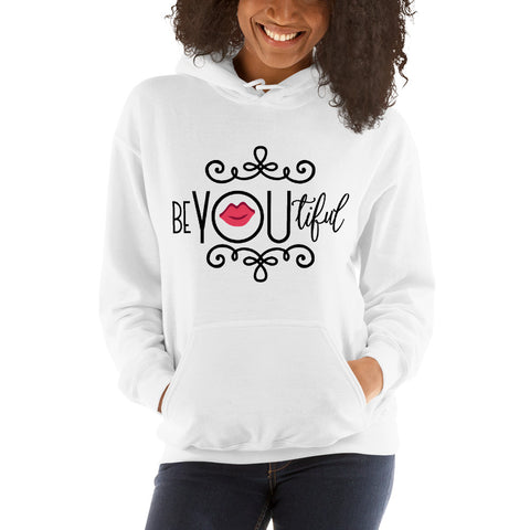 BeYoutiful Hooded Sweatshirt