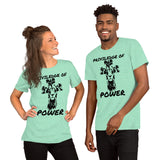 P.O.P. Short-Sleeve Unisex T-Shirt