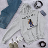 Salty Hooded Sweatshirt